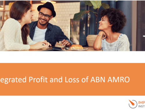 Integrated Profit and Loss of ABN AMRO
