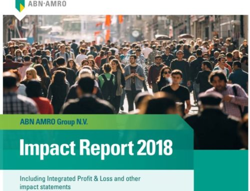 ABN AMRO publishes Impact Report