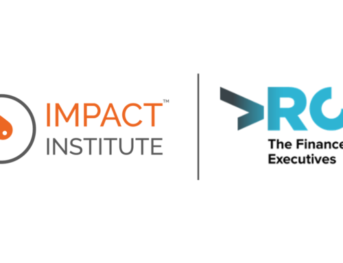 Impact Institute Collaborates with VRC in Educating Impact Professionals