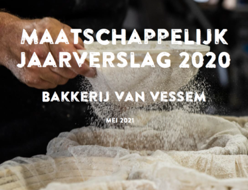 """Bakkerij van Vessem"" becomes the first SME to publish an integrated hotspot analysis"